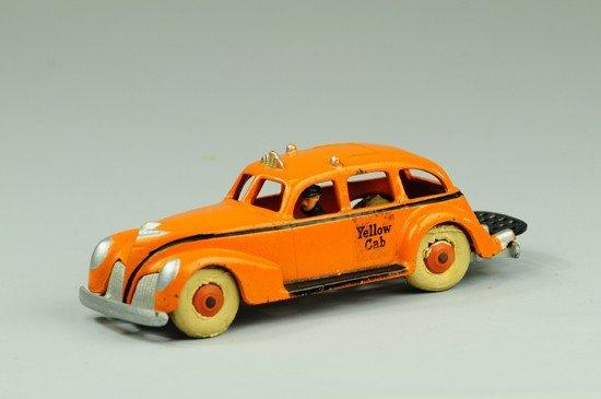 610: YELLOW CAB