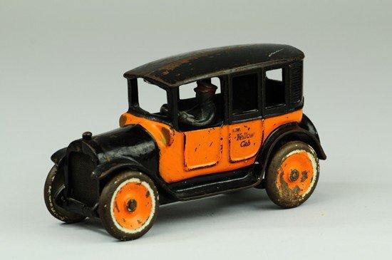 611: YELLOW CAB
