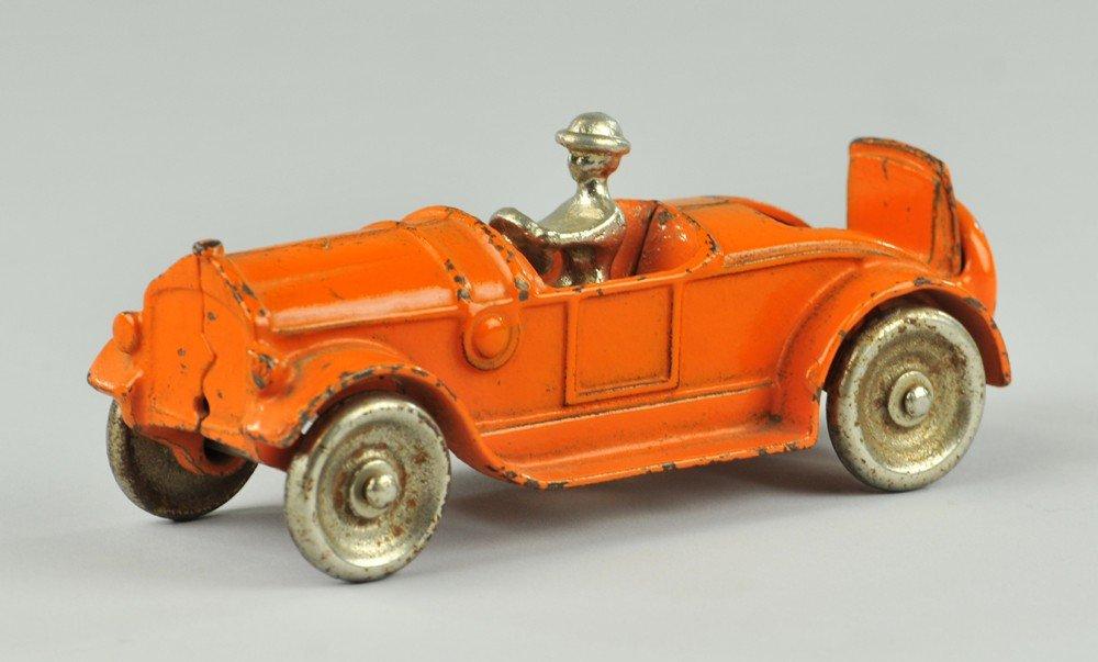 5: KILGORE ROADSTER WITH RUMBLE SEAT