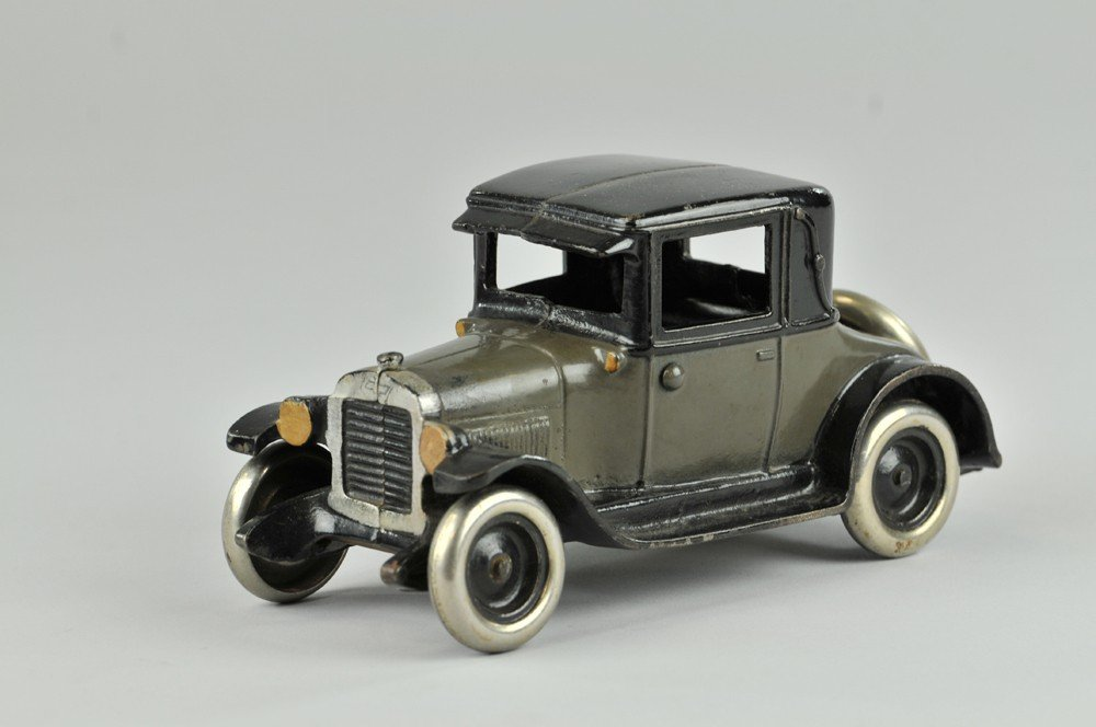 11: ARCADE IMPROVED CHEVROLET COUPE
