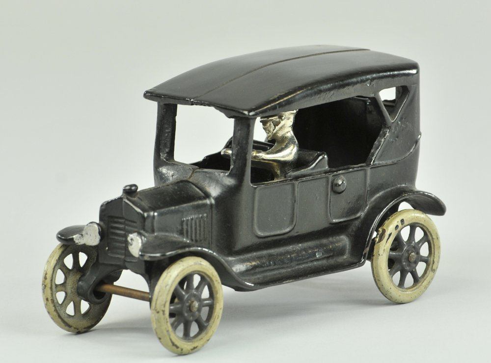 "1: ARCADE MODEL ""T"" TOURING CAR"