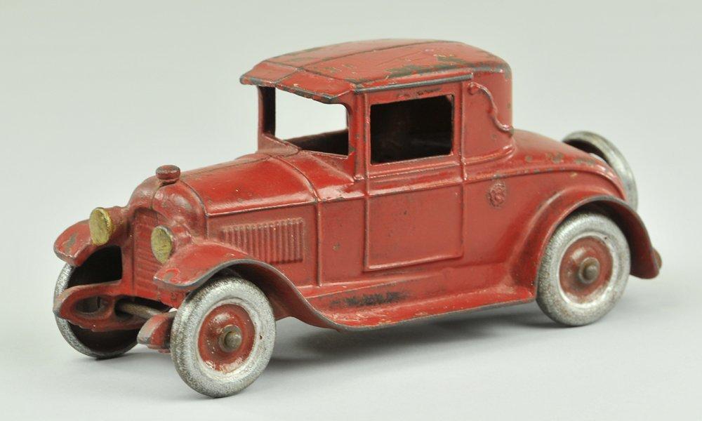 5: KENTON 1926 COUPE
