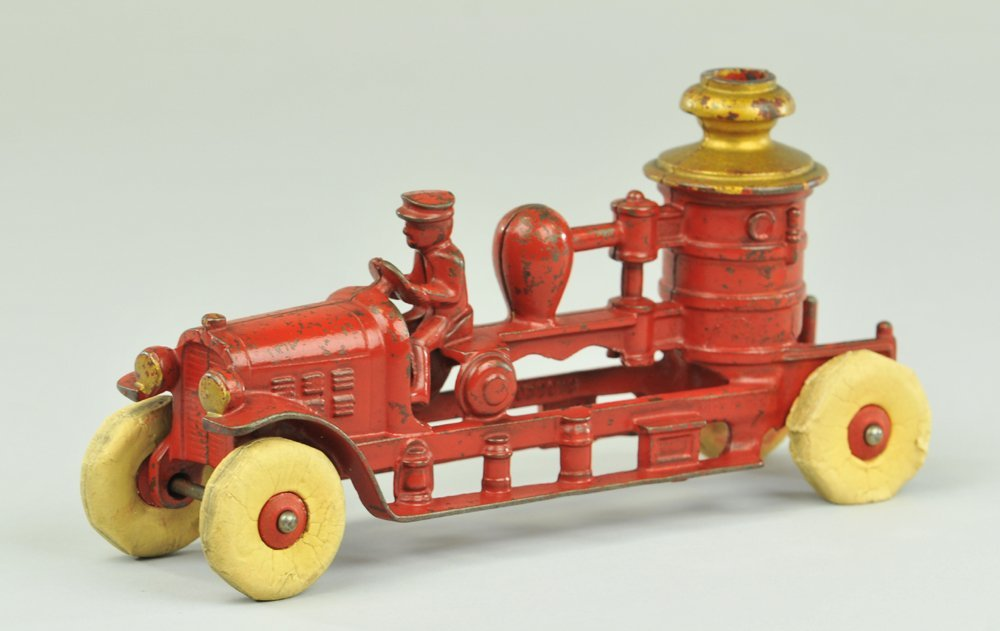 16: KENTON FIRE PUMPER