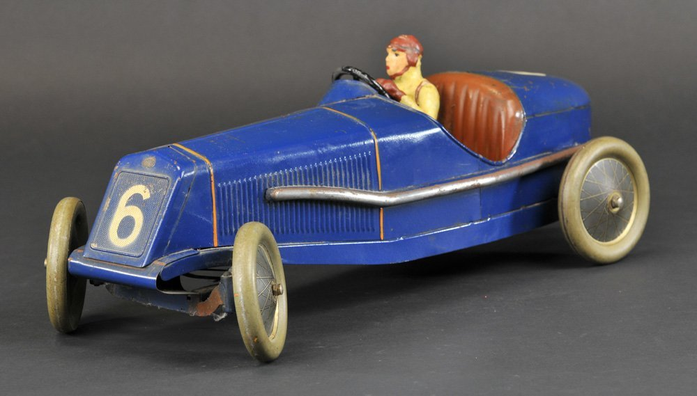 712: BOXED JEP DELAGE RACER
