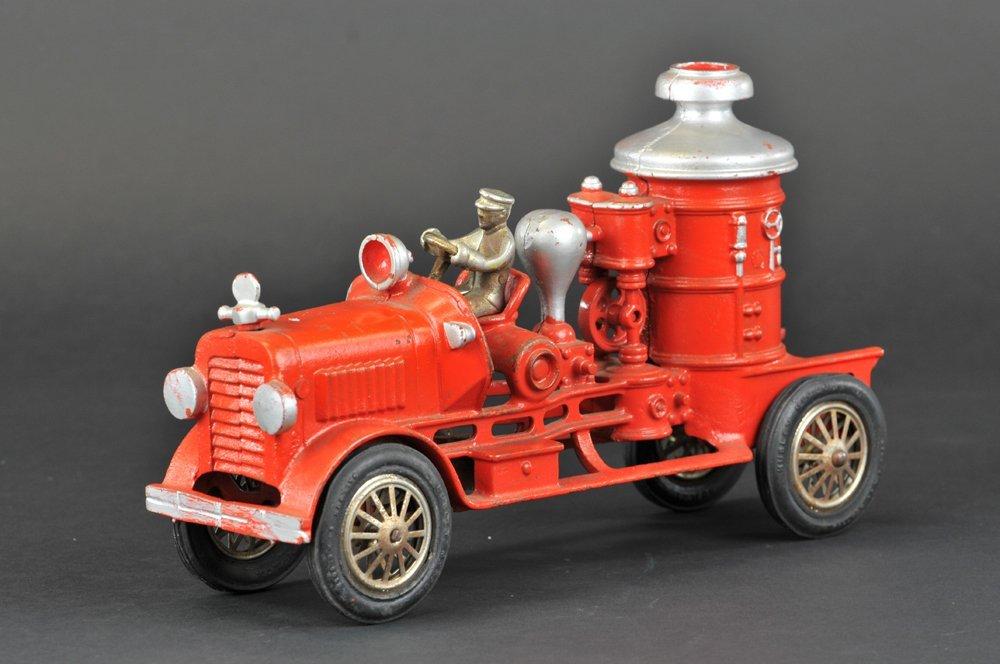 HUBLEY FIRE PUMPER