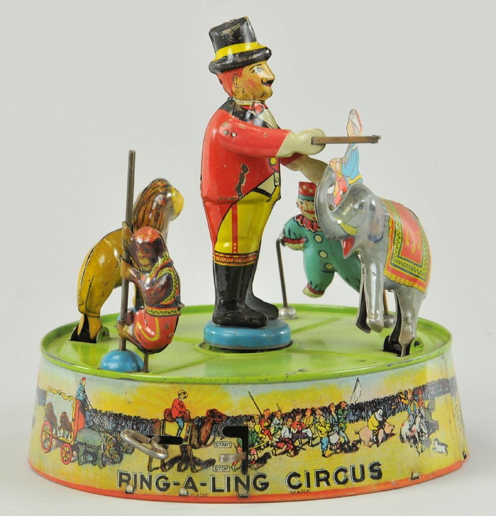 RING-A-LING CIRCUS