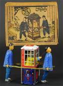 LEHMANN MAN-DA-RIN WITH BOX