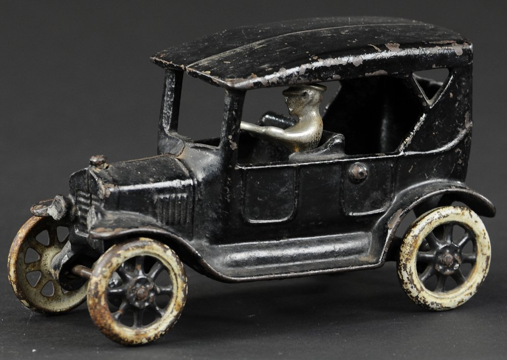 1923 FORD TOURING CAR