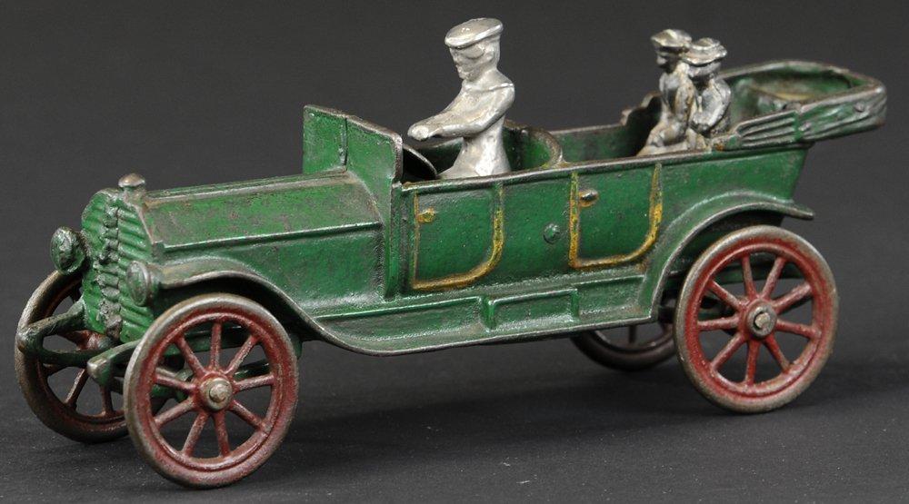 A.C. WILLIAMS TOURING CAR