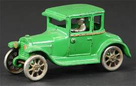ARCADE MODEL 'T' FORD COUPE