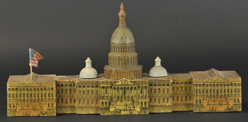 REED CAPITOL WITH PANORAMA