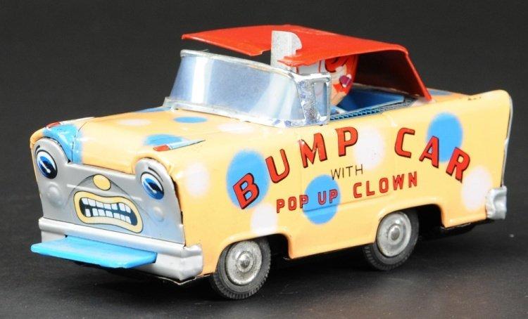 BUMP CAR