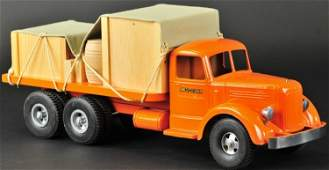 SMITH MILLER MATERIAL TRUCK