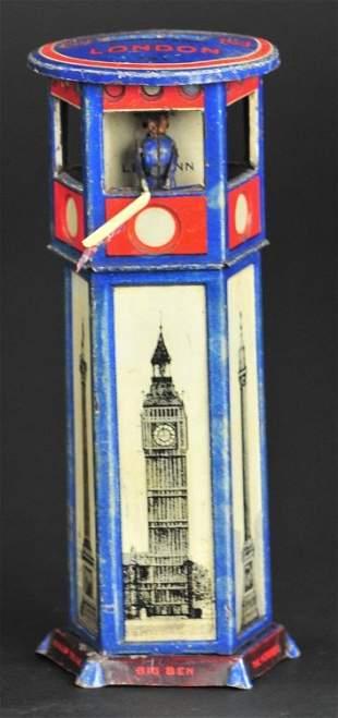 LEHMANN LONDON TOWER MECHANICAL BANK