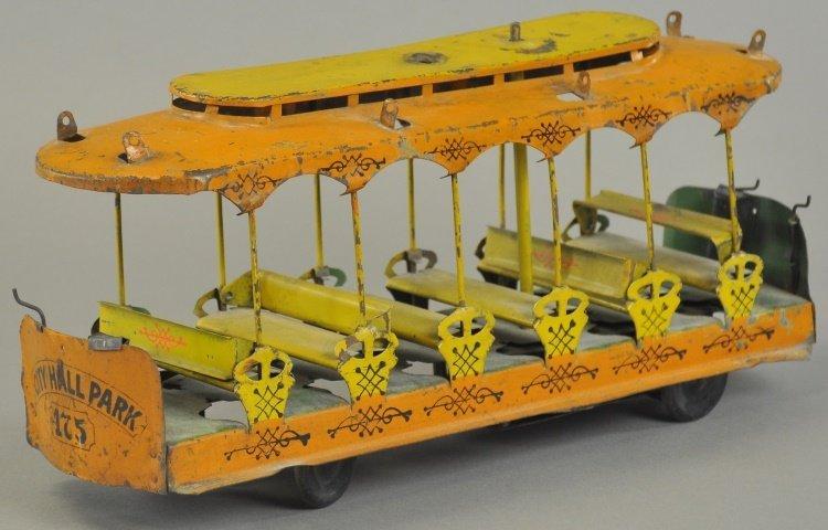 trolley converse