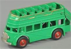ARCADE DOUBLE DECKER BUS