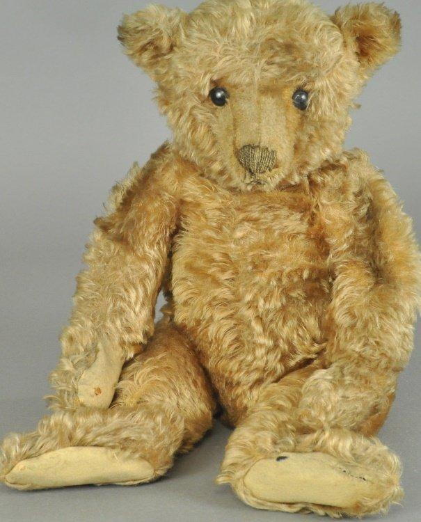 EARLY GOLD STEIFF BEAR