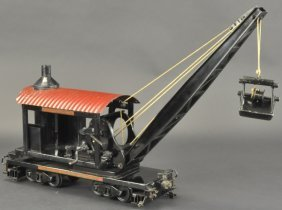 Buddy 'l' Outdoor Railroad Dredge