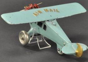 Airmail Airplane