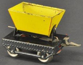 Elektoy #906 Four Wheel Ore Car
