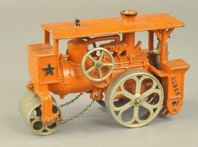 Huber Steam Roller