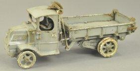 Arcade Mack Dump Truck