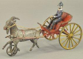 Harris Goat Cart