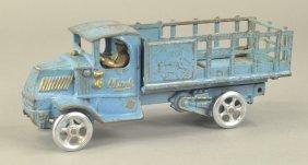 Arcade Mack Stake Truck