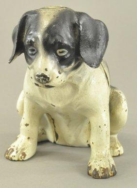 Hubley Beagle Pup Doorstop