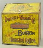 DWINELLWRIGHT CO TIN STORE BIN