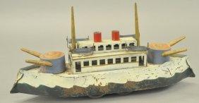 Dayton Battleship