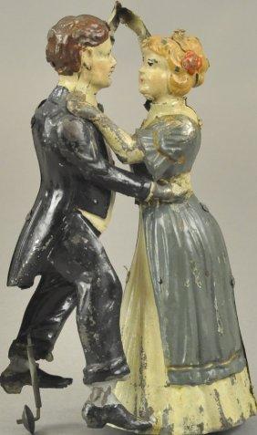 Gunthermann Tango Dancers