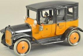 Bing Yellow Taxi