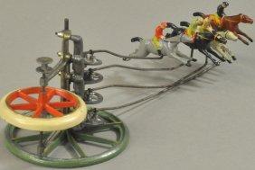 Britains Equestrienne Toy