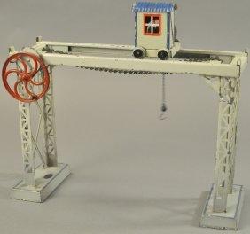 Doll Co Gantry Crane