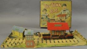 Toytown Railroad