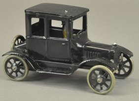 Bing Model 't' Coupe