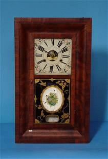 Forestville OG Shelf Clock