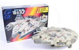 A Star Wars ' Power Of The Force ' Kenner made '