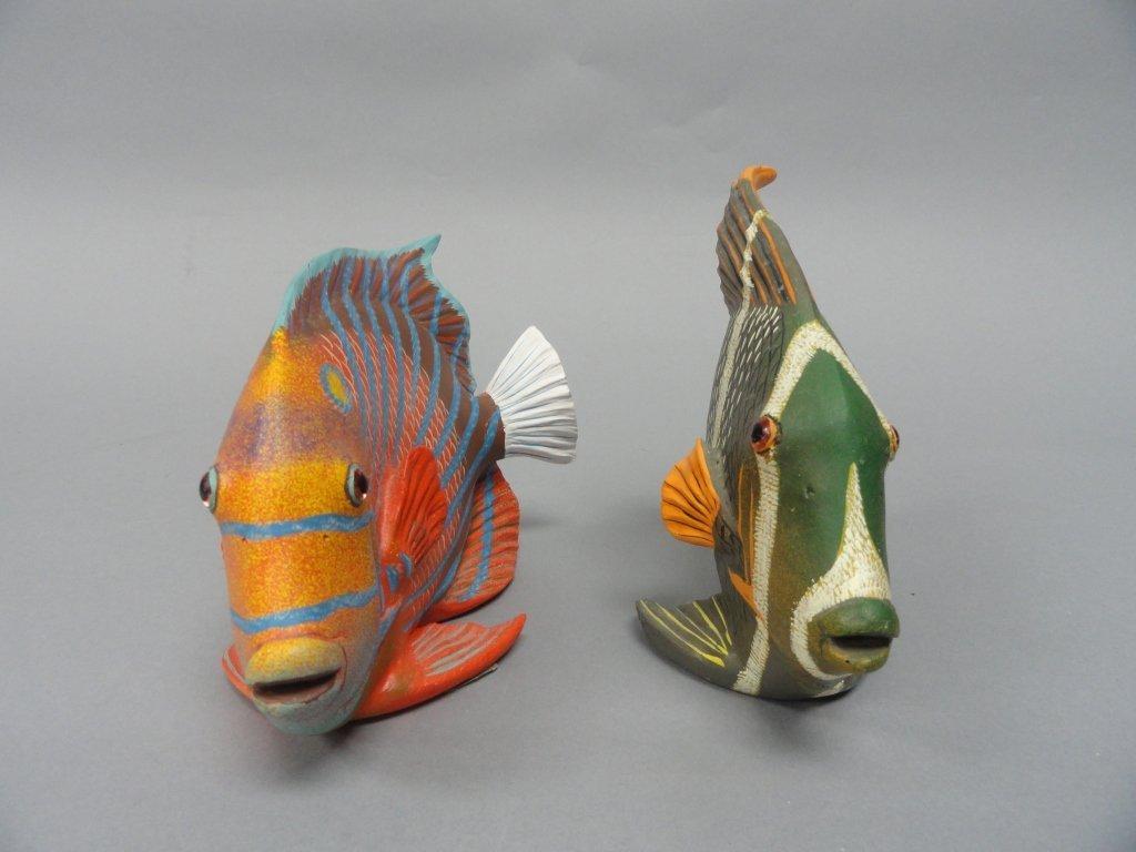 2 Land and Sea Nature Series Fish - 3