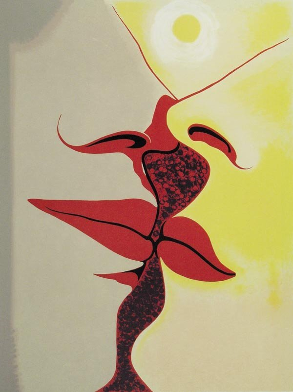 1006: Man Ray, Artist's Proof
