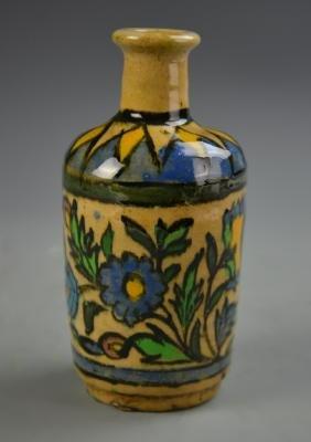 Persian Color Vase