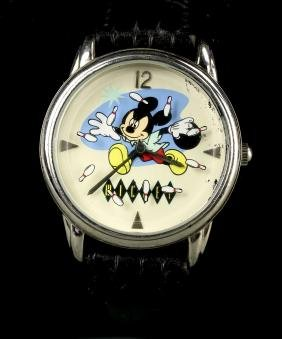 Micky Mouse Watch
