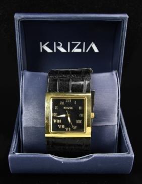 Krizia Wrist Watch