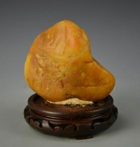 Chinese Scholar Rock