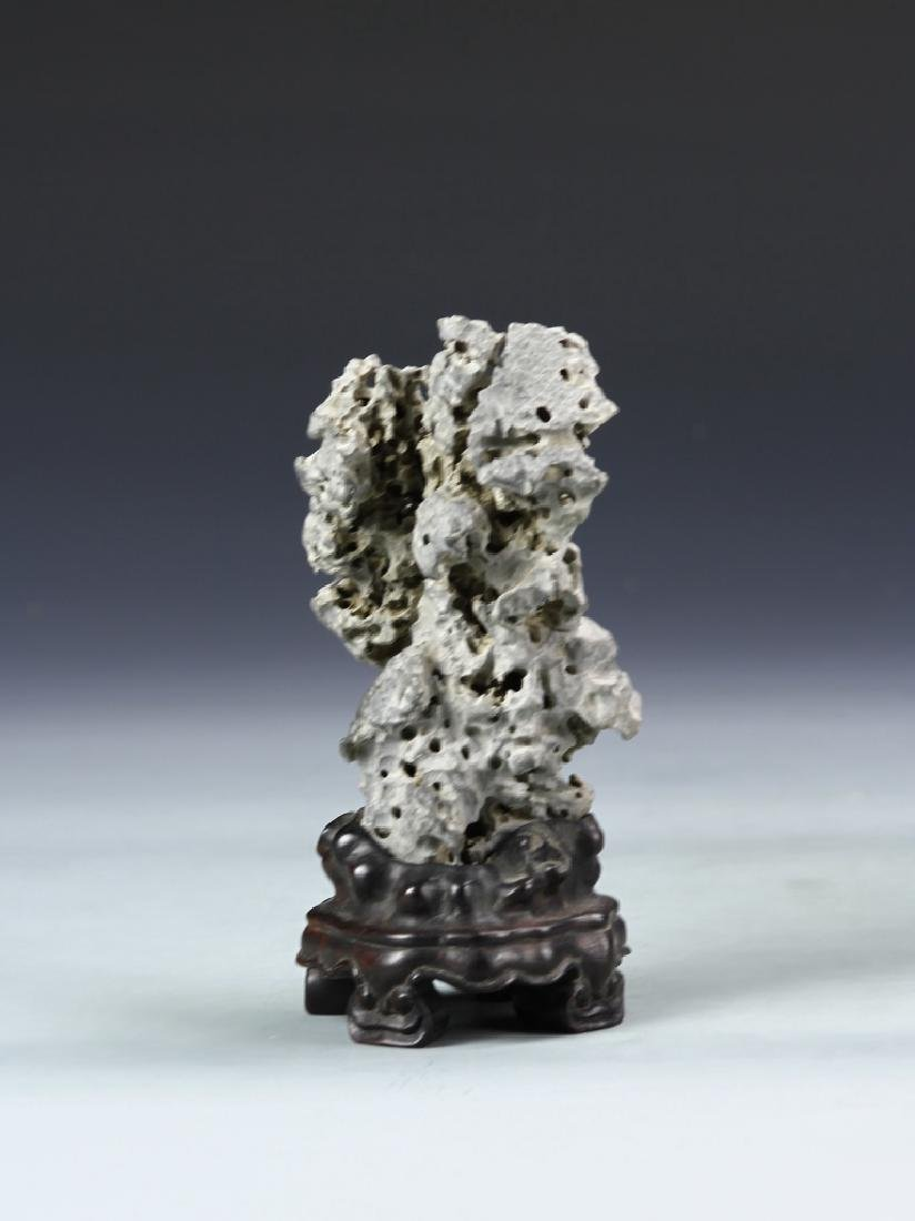 Chinese Scholar's Rock