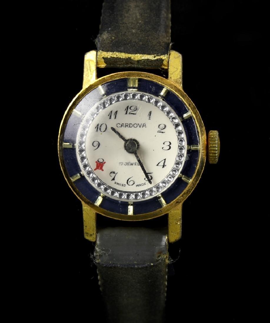 Cardove Watch
