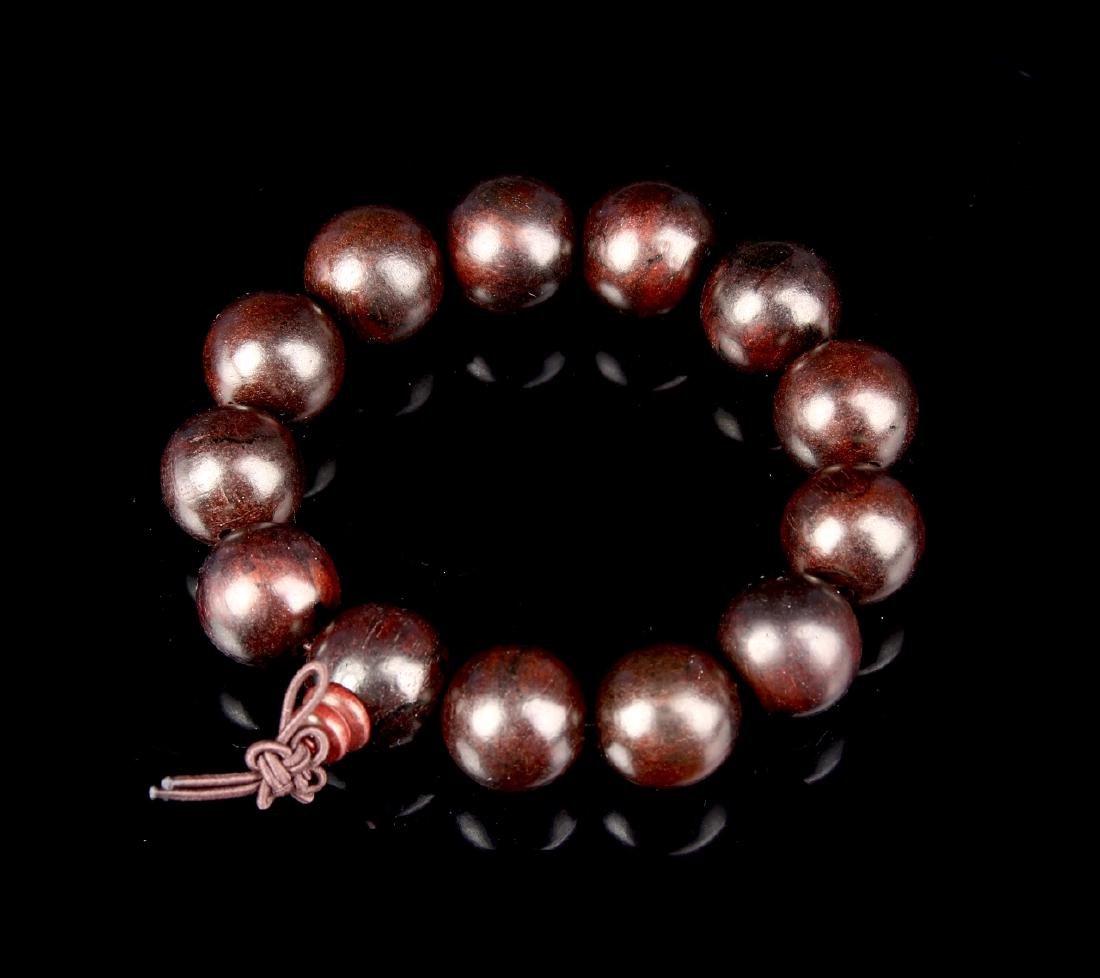Two Tibetan Bracelets