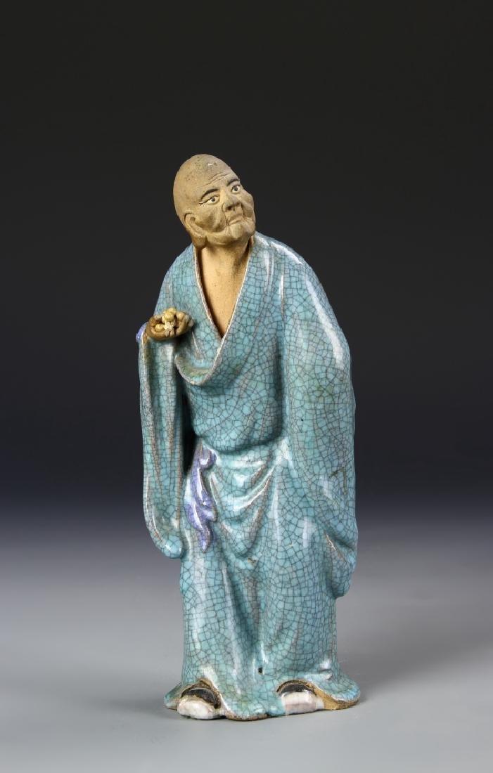 Chinese Porcelain Luhan