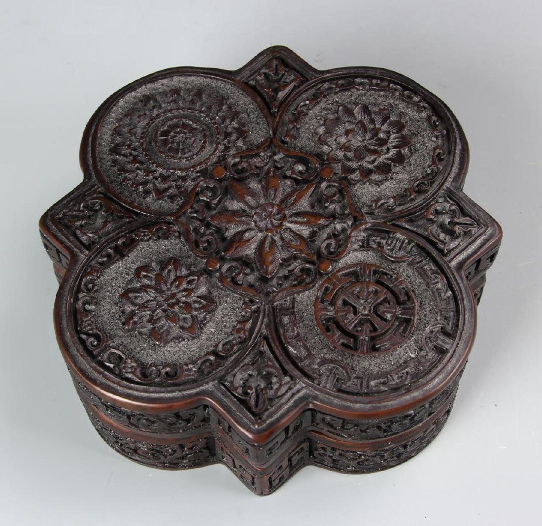 Thailand Trinket Box